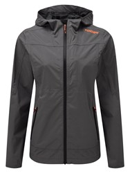 Tog 24 Dezra Womens Milatex Jacket Grey