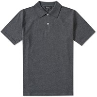 A.P.C. Just Polo Grey