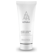 Alpha H Micro Cleanse Super Scrub 100Ml