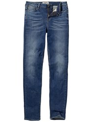 Fat Face Slim Denim Jeans Denim