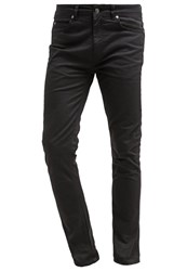 Kiomi Slim Fit Jeans Black