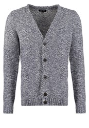 New Look Cardigan Blue Pattern