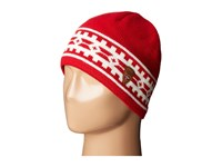 Dale Of Norway Alpina Hat Raspberry Knit Hats Pink