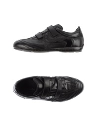 Nero Giardini Low Tops And Trainers Black