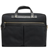 Mismo Office Bag Black