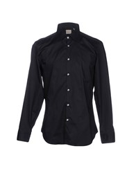 Michael Coal Shirts Black