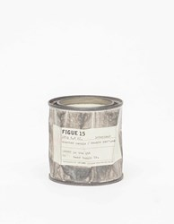 Le Labo Figue 15 Vintage Candle Multi
