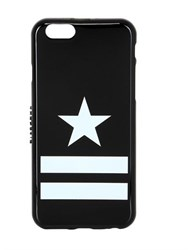 Givenchy Star Printed Rubber Iphone 6 Case