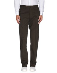 Hackett Trousers Casual Trousers Men Military Green