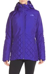 The North Face Women's 'Caspian' Water Resistant Down Jacket