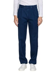 Zanella Denim Denim Trousers Men