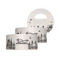Dualit Architect Interchangeable Kettle Panel Charlene Mullen