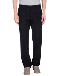 Futuro Casual Pants Black