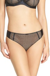 Panache Women's Ruby Brazilian Briefs