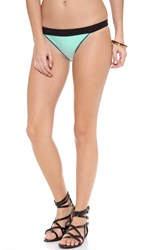 Juicy Couture Juicy Sport Pro Solids Bottoms Mint Leaf