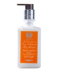 Antica Farmacista Orange Blossom Body Moisturizer Orange
