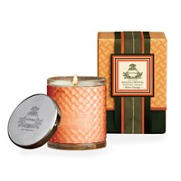 Agraria Woven Crystal Candle Bitter Orange