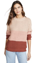 Knot Sisters Zella Sweater Sienna