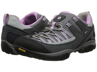 Asolo Ember Ml Grafite Grigio Women's Shoes Black