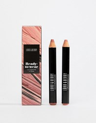 Lord And Berry 2Pack Ready To Wear Lip Crayon Set Ready To Wear Multi