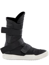 Demobaza Moon Rovers Canvas And Neoprene Boots