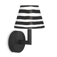 Fatboy Add The Wally Wall Light Anthracite