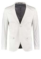 Tiger Of Sweden Jil Suit Jacket White