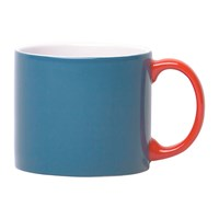 Jansen And Co My Mug Xl Blue Red