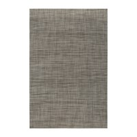 Chilewich Basketweave Rug Oyster Neutral