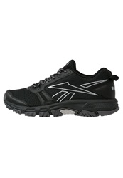 Reebok Ridgerider Trail Trail Running Shoes Black Shark Steel