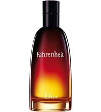 Christian Dior Fahrenheit Aftershave Lotion Spray 100Ml