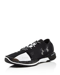 Under Armour Speedform Amp Sneakers Black