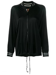 Jean Paul Gaultier Vintage Lightweight Jacket Black