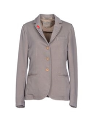 At.P. Co At.P.Co Blazers Grey