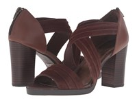 Tommy Bahama Lalai Dark Brown High Heels