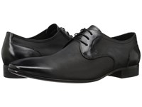 Carrucci Tied Up Charcoal Men's Shoes Gray
