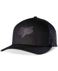 Fox Men's Emergency Hat Black