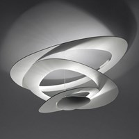 Artemide Pirce Soffitto Wall Light White