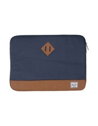 The Herschel Supply Co. Brand Hi Tech Accessories Azure