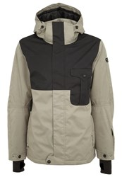 Brunotti Macalaster Winter Jacket Grisit Green