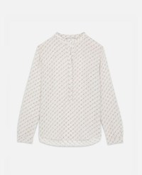 Stella Mccartney White Eva Shirt