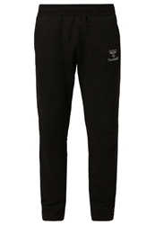 Hummel Classic Bee Tracksuit Bottoms Black