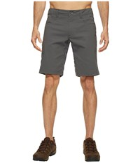 Marmot Verde Shorts Slate Grey Men's Shorts Multi