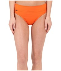 Lole Mojito Bottoms Nectarine Women's Swimwear Orange