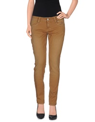 9.2 By Carlo Chionna Jeans Brown