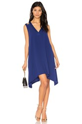 Bcbgmaxazria Michele Dress Blue