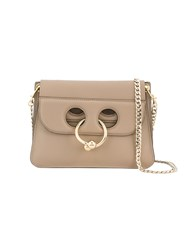 J.W.Anderson Mini Pierce Bag Nude Neutrals