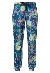 Brunotti Lioba Trousers Indaco Multicoloured