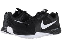 Nike Train Prime Iron Df Black Anthracite Cool Grey White Men's Cross Training Shoes Gray