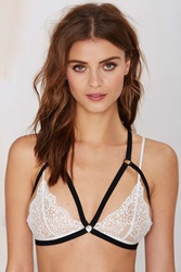 Nasty Gal Hold Up Harness